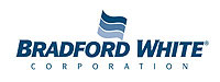 Bradford White Corporation Logo - water heater