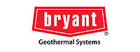 Bryant Geothermal Systems Logo