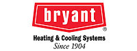 Bryant Heating and Cooling Systems Logo - Brynat furnace repair