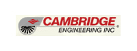 Cambridge Engineering Inc. Logo