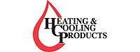 Heating & Cooling Products Logo