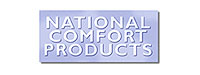 national Comfort Products Logo