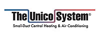 The Unico System Logo